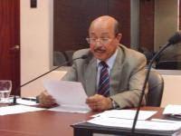 Montas inicia segunda fase del Diálogo Nacional