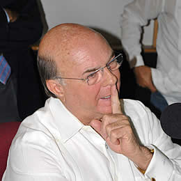 Hipólito Mejía: Si el PRD no unifica sus fuerzas, en el 2012 no tiene nada que buscar