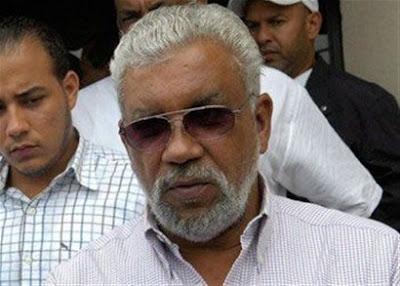 Diputado Molina Lluberes revela banda mató a su hijo fue contratada por dealer