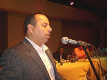 """Julio Romero dice """"Principal ola de corrupción esta en el gobierno no en el control de las bebidas alcohólicas"""""""