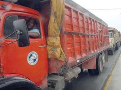 FENATRADO convoca a paro nacional el 10 de agosto