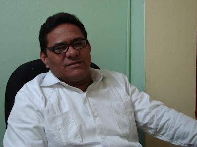 Regidor reformista Robert Matos patrocina juegos Intramuros en SDE