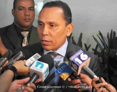 Procuraduría evalúa extradición de Eddy Brito; dependerá de la acusación en Puerto Rico