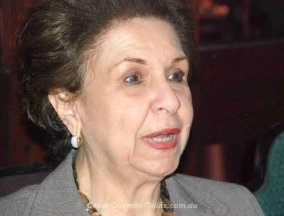 Senado escoge miembros CC; elige a Licelot Marte como presidenta