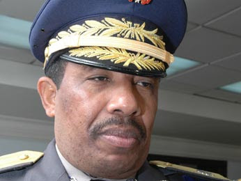 La Policía reforzará la vigilancia a partir del día diez