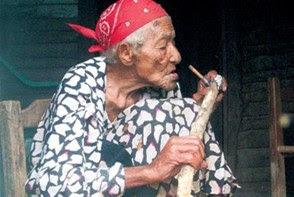 Murió en Neiba mujer de 112 años