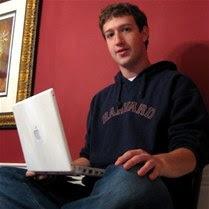 Fundador de Facebook dará la mitad de su fortuna