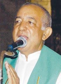 Padre  Rosario denuncia gobiernos excluyen a niñez y a envejecientes