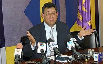Jiménez pide a LF comisión investigue supuestos sobornos