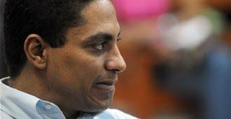 Eddy Brito es interrogado en la Fiscalía del DN por agentes de la DEA y el FBI