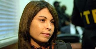 Sobeida trató de sobornar con RD$100 mil a agente que le incautó iPhone