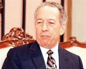 Biografía del ex presidente Salvador Jorge Blanco