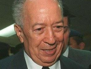 Falleció esta madrugada el ex presidente Salvador Jorge Blanco