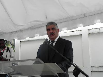 Miguel Vargas ve contrarreforma y burla institucional posición PLD sobre el Constitucional