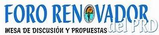 Foro Renovador PRD escribe a XXIX Convención Extraordinaria