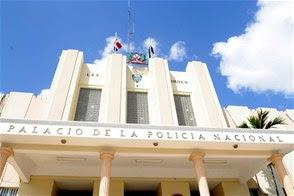 Un coronel trasladado y 9 agentes presos por llevar cadáver de supuesto asaltante en baúl de carro