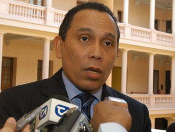 Procurador ordena retirar acusación contra Toño Leña