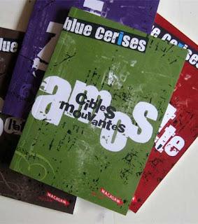 Blue Cerises, Saison 1 - Roumigière, Baffert, Rippert et Payet