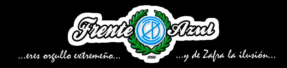 Frente Azul 1998