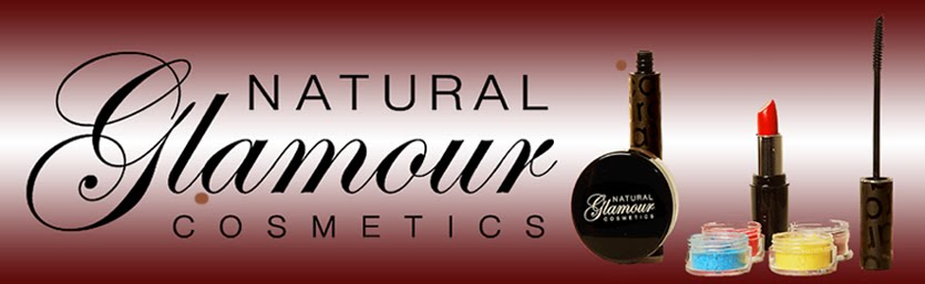 Natural Glamour Cosmetics