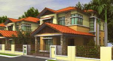 2 STOREY BUNGALOW FOR SALE AT BALIK PULAU, AN UPCOMING TOWNSHIP IN PENANG ISLAND