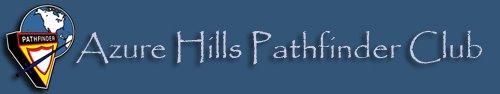 Azure Hills Pathfinder Club