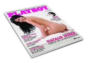 Natalie Weber – Playboy Argentina – Dezembro de 2009