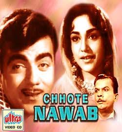 Chhote Nawab (1961) - Ameeta, Helen, Nasir Hussain, Mehmood, Johnny Walker