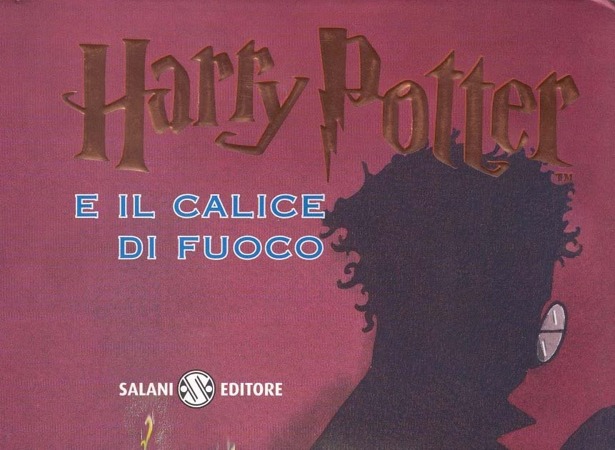 harry potter e il calice di fuoco - photo #19