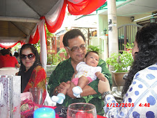 ~ Nur Alya Qalesya wit her DadyPa ~