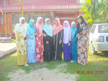 KENANGAN DI RAUDHATUS SAKINAH (RS)-Pusat Perlindungan Wanita-SG BULOH