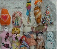 THE COMFORT DOLL PROJECT