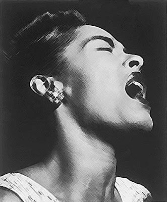 Billie holiday photos billie holiday images ravepad for Billie holiday life is beautiful mural