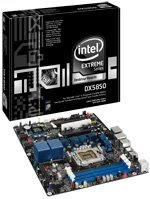 New Intel Motherboard