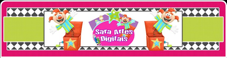 Sara Artes Digitais