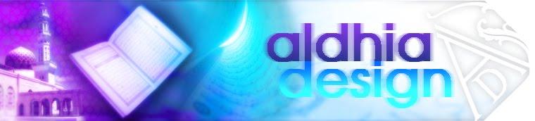 aldhia design