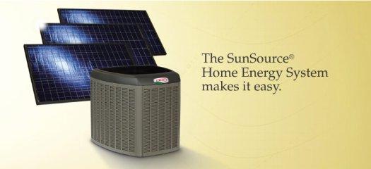 Solar Knowledge Solar Air Conditioners
