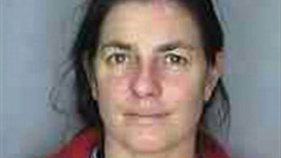 Famous Jail Birds Mary Kennedy Charges With Driving Under
