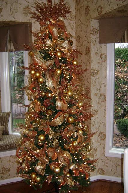 Creative Lessons From My Heart Custom Christmas Tree