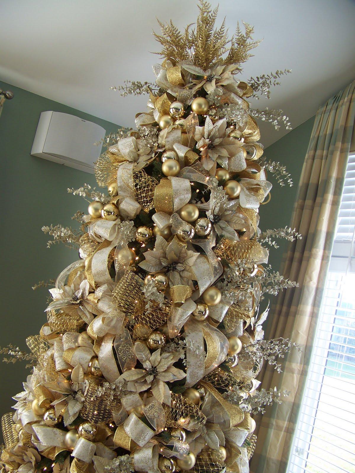 Unique Ornament Christmas Tree Topper Ideas -  unique christmas tree toppers http www cakitches com general