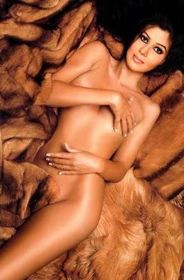 Sakshi Tanwar Nude Fake