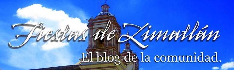 Fiestas de Zimatlán