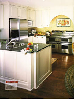 design aholic it 39 s gonna be a white kitchen