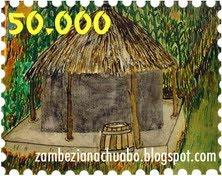 Selo Comemorativo das 50000 Visitas