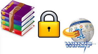 Menjebol Password file ZIP, RAR, dan PDF