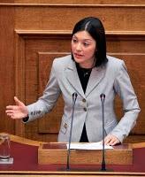 Ν. Γιαννακοπούλου – Απαγορευτικό το κόστος μετακινήσεων !