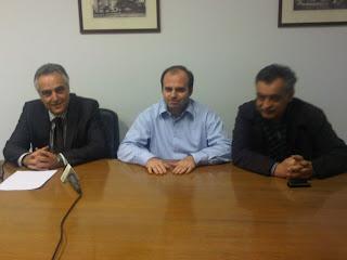 Στενή συνεργασία δικηγόρων και Νοσοκομείου για την υγεία