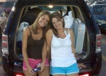 Jess & Trina