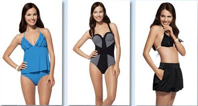 Spanx to Launch Swimwear Line