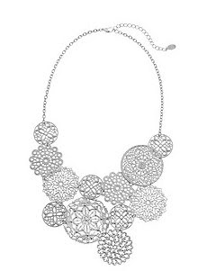 Filigree Statement Bib